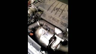 Bruit Moteur 207  1.6 HDI  90cv