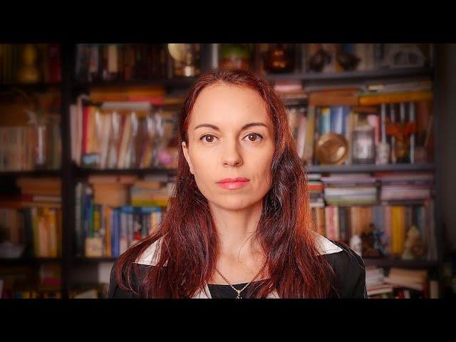 Cristina,  Interim Manager - Romania