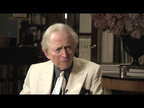 Tom Wolfe on Memoirs & Humiliation