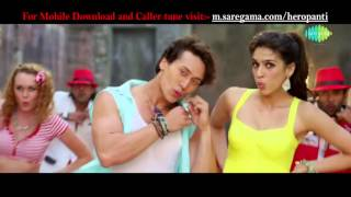 Download Video اجمل اغنية هندية لتايكر شروف 2014 MP3 3GP MP4