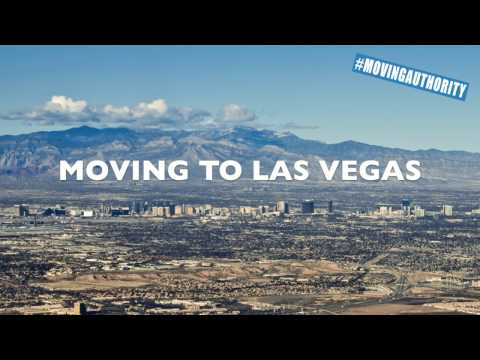 Advice Before Moving To Las Vegas, Nevada
