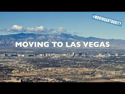 Advice Before Moving To Las Vegas, Nevada