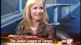 Positively Tampa Bay: The Junior League of Tampa