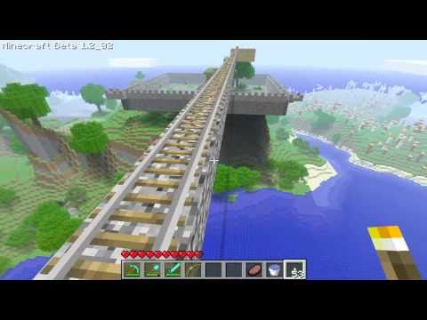 ★ Minecraft Gameplay - Quest for Iron!