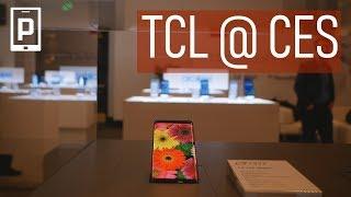 TCL Hands-On - Alcatel 1X 2019, BlackBerry KEY2 LE in Slate