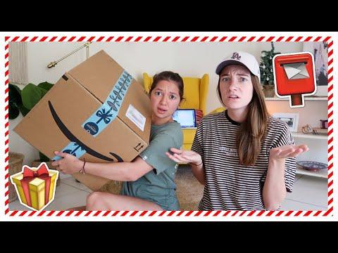HUGE CHRISTMAS PRESENT SURPRISE! | VLOGMAS DAY 12 + 13 | Chelsea & Natalia