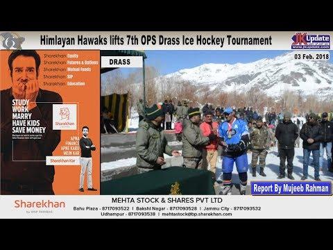 Jammu Kashmir News Round Up 03 Feb 2018