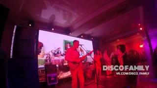 Disco Family - D.I.S.C.O. (Ottawan cover)