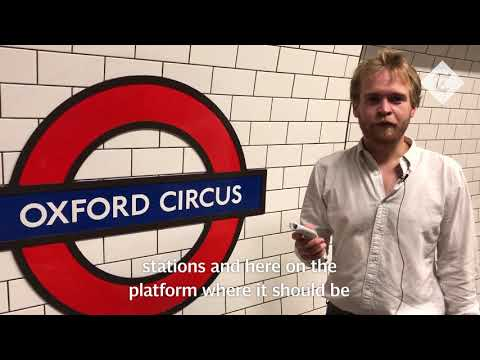 As the temperatures on some commutes top 40 degrees, Tom Ough explores the underground heat