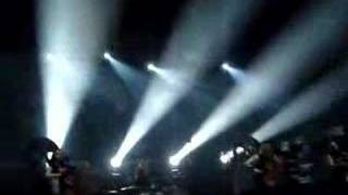 Apocalyptica - SOS (Anything But Love) in Dublin - High Qual