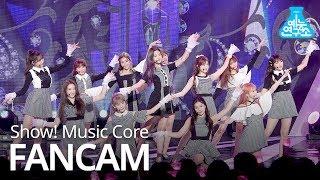 [예능연구소 직캠] IZ*ONE - Violeta, 아이즈원 - 비올레타 @Show! Music Core 20190420