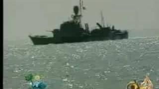 ايران تهدد بإغلاق مضيق هرمز
