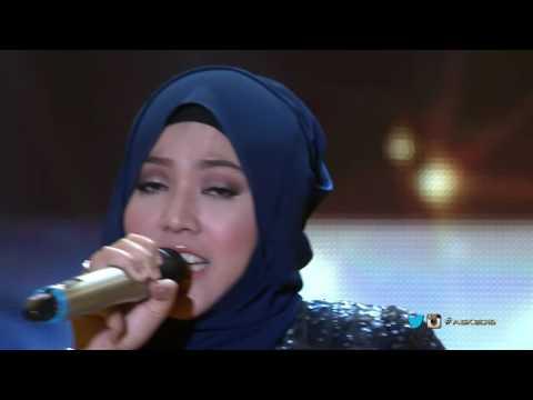 #ASK2016 | Memori Tercipta | Shila Amzah