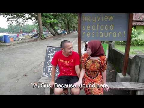 How to be Indonesian - Dating [Sacha Stevenson X BeeTalk]