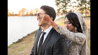 The Wedding Highlights of Sana and Adam thumbnail