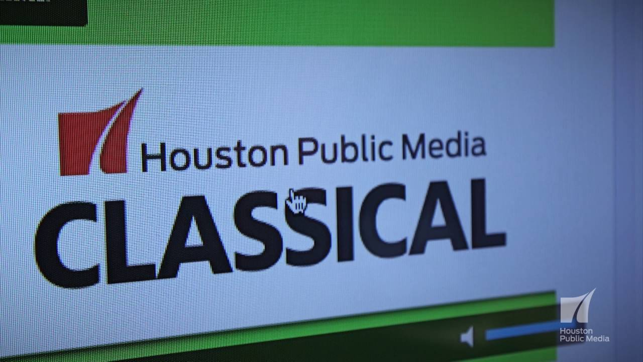 Ways to Listen to HPM Classical – Houston Public Media