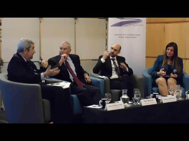5/3/17 NextGenTrade™ - Global Value Chains and the Trade Policy of the Future - Panel Part 3