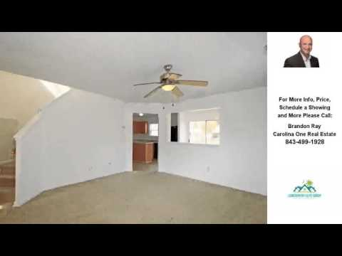 North Charleston, SC Home For Sale: 8067 Old Hazelwood Road, North Charleston, SC
