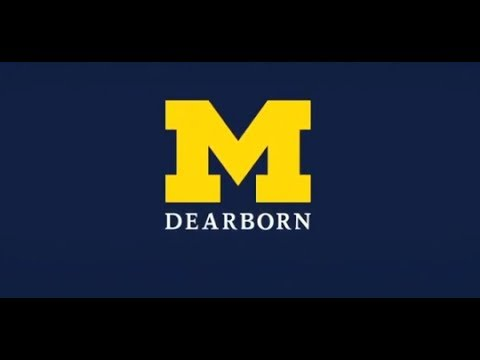UM-Dearborn New Student Orientation Welcome Video