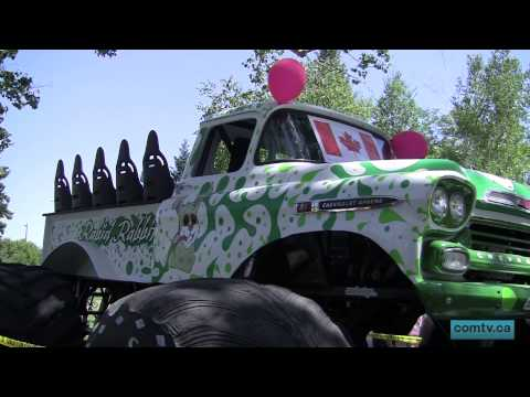 Comtv.ca - COMMUNITY: Canada Day In Medicine Hat (2013)
