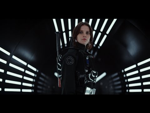 Rogue One: Visual effects revealed - BBC Click