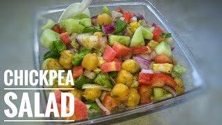 kabuli chana Recipe in Hindi   काबुली चना सलाद खाइए मोटापा घटाइए