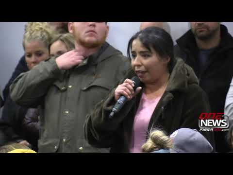 Homeless forum in Moses Lake brings out many concerns but few solutions