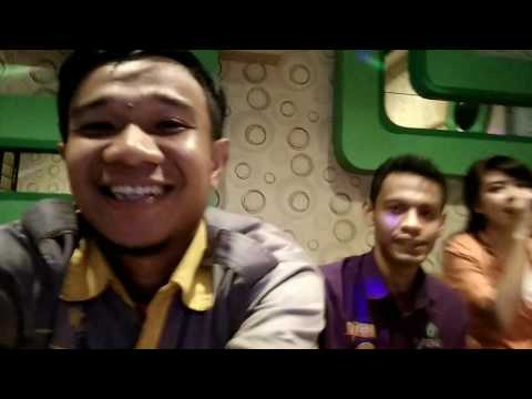 Inul Vizta CBD Ciledug Sing Song Cover SUNSET -And I Hope