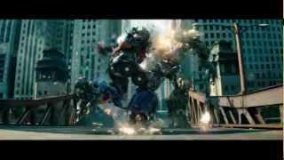 Skillet-Hero / Transformers