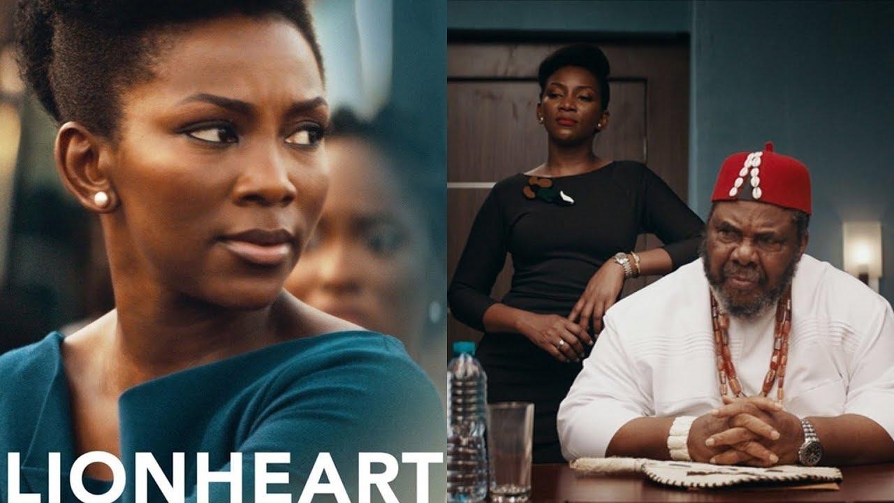 LIONHEART | GENEVIEVE NNAJI | NIGERIAN MOVIE REVIEW