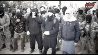 بيان رفض جيش المهاجرين و الأنصار مبايعة أبو بكر البغدادي