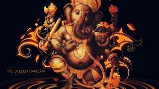 Ganesh Dwadasa Nama stotram (English Lyrics with Meaning HD)