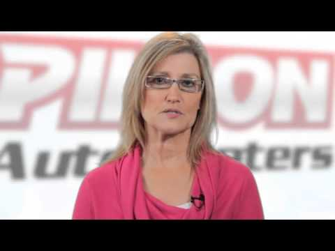 Pilson Auto Center Mattoon >> Debbie Dick, Sales Consultant - Pilson Auto Center - Mattoon, IL - YouTube