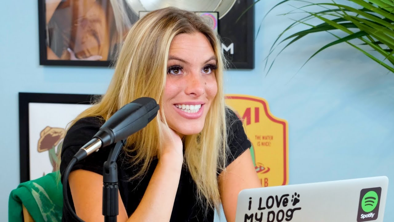 CHECK OUT MY NEW PODCAST TRAILER!! Best Kept Secrets with Lele Pons on Spotify!!