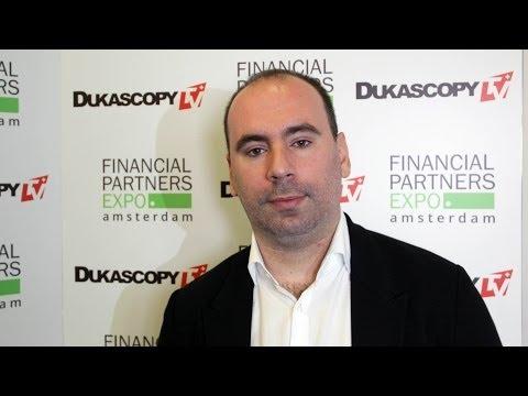 Marios Chailis, HenYep Capital Markets