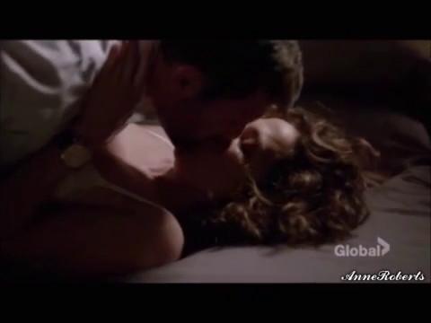 Harlee Santos & Nava KISS -Shades of Blue -Jennifer Lopez