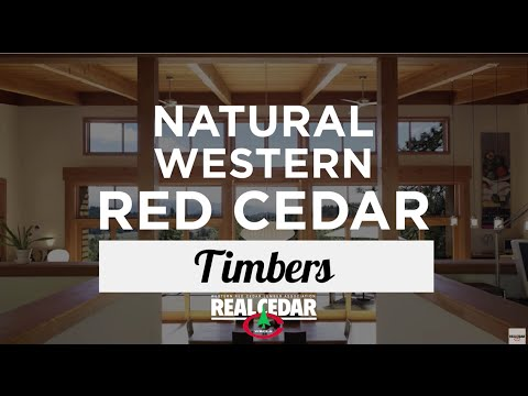 Cedar Finishing Lumber »Windsor Plywood®