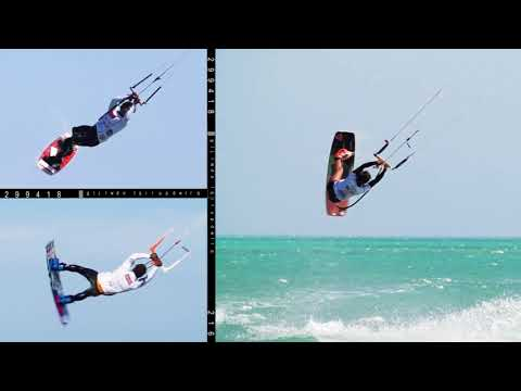World Kiteboarding Championships 2018 - Akyaka Turkey
