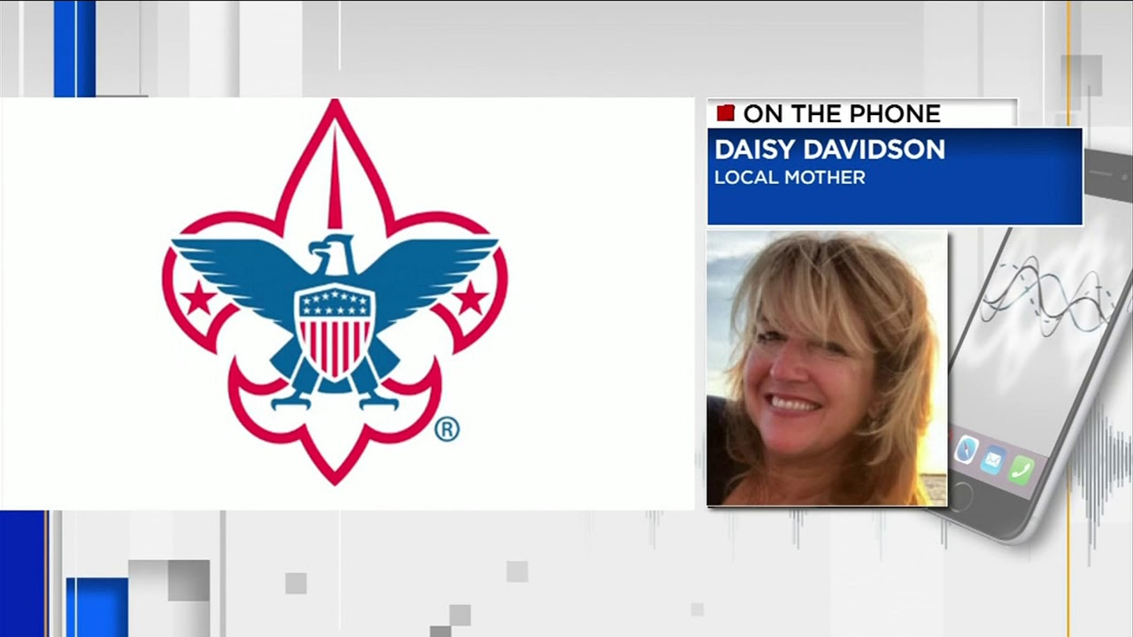 Boy Scouts sexual abuse lawsuits stretch all the way to Jacksonville