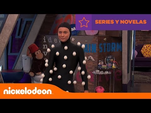 Game Shakers | Captura El Movimiento | Nickelodeon En Español