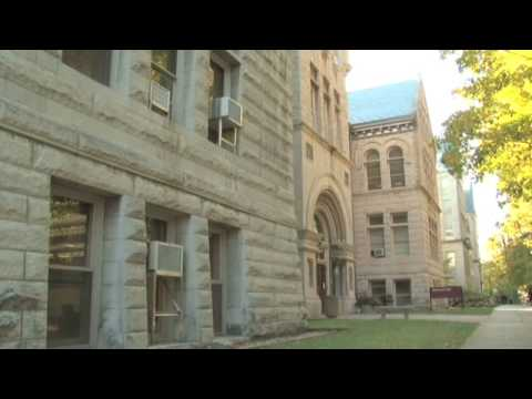 Indiana University- The Old Crescent