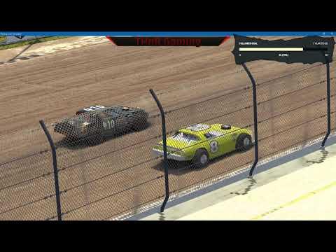 Street Stock Eldora Speedway Rough Welcoming