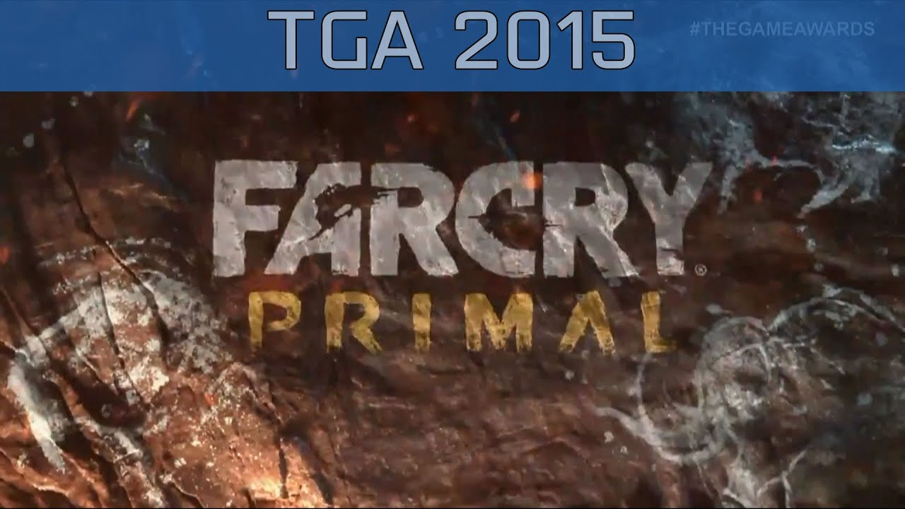 Far Cry Primal Gameplay Reveal Trailer Hd Youtube