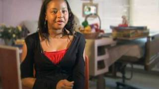 Fighting the Stigma: Pain in Sickle Cell Disease - Roxanne 2