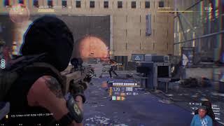 총질 ㄱ ㄱ division2 ps5 디비전2 플스5 …