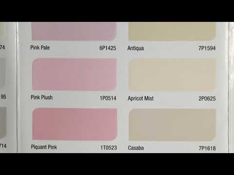 Berger paint colors chart/wall paint colors/paint chart/wall painting ideas