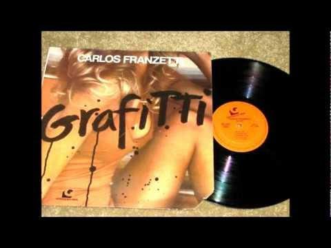 Carlos Franzetti - Cocoa Funk (1977)