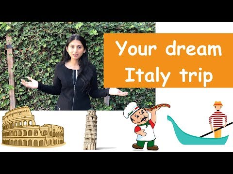 How to plan 7 days Italy trip | In Hindi | European Tour
