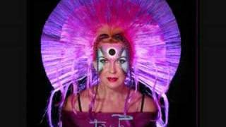 Toyah - Angels and Demons