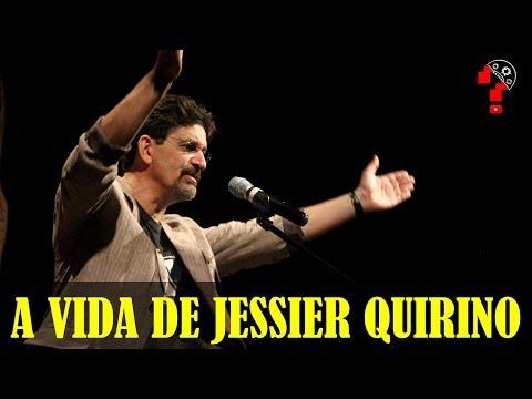 A Vida de Jessier Quirino | O Cangaço na Literatura | #202